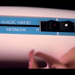 Hitachi Magic Wand bediening