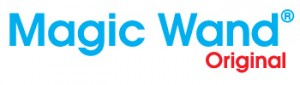 Magic Wand Original logo